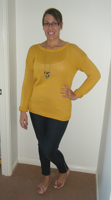 Daily Style - Keen As Mustard