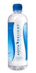 Aqua Delight from Pure Delight (FoodBev Photos) Tags: cancer bottledwater chemotherapy hydration puredelight aquadelight
