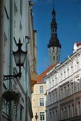 Tallinn Altstadt  - Estland II