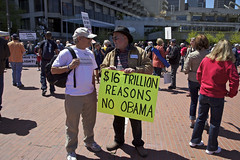 No Mention of How Many Galaxies (Generik11) Tags: sf people scary politics protest tools fools idiots rightwing teaparty morons sfist unamerican gullible fascists sfweekly authoritarian americantaliban easilyled teabaggers financedbykochindustries
