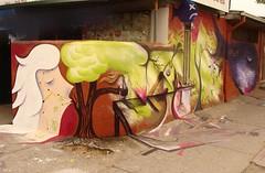 acá lucha el fuego y el (A)mar (Felipe Smides) Tags: naturaleza graffiti mural movimiento vida caos resistencia cuerpos fuego construcción lucha violencia amar bosques ternura muralismo océanos smides felipesmides