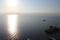 Viagem a Israel 2012 - G1 - Cafarnaum - Jordão