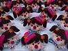palhacinhas sophia 01 (artesemfeltrosbyjulianacwikla) Tags: baby safari enfeites feltro decoração festas maternidade lembrancinhas guirlandas