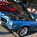 1971 Chevy Camaro Z/28