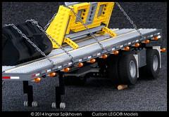 PICT05 (Ingmar Spijkhoven) Tags: wheel truck star us big king suspension rig western load mack global solid fifth peterbilt flatbed kenworth axle lode freightliner