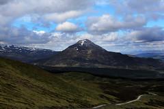 Highland Safari (lens buddy) Tags: uk sky cloud mountain clouds scotland safari highland kenmore dull aberfeldy scottishhighlands canoneosdigital perthkinross landroversafari photoexperience highlandsafaris photograpghicday