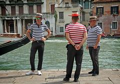 IMG_9101 (bob_rmg) Tags: cruise thomson celebration venice canal gondolier