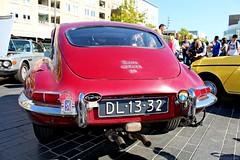 1968 - Jaguar E-Type - DL-13-32 -8 (Oldtimers en Fotografie) Tags: oldtimersfotografie fransverschuren fotograaffransverschuren oldcars oldtimers classiccars