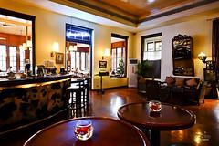 Bar area (A. Wee) Tags: cafebatavia cafe jakarta  indonesia  kotatua restaurant