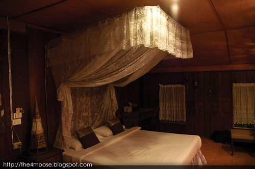 Ruean Thai - Deluxe Room