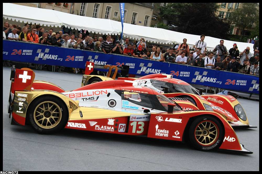24 HOURS OF LE MANS 2011  (REAL ) , Pictures... 5805924940_b7e4653e12_b