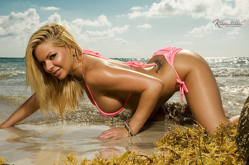 Top Weekly Models Features Heather Shanholtz
