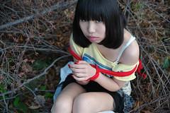 DSC_0191_nx2 (etupirka) Tags: portrait japan sapporo hokkaido bondage rope mio