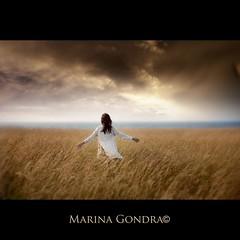 Set it free (Marina Gondra) Tags: absolutegoldenmasterpiece truthandillusion
