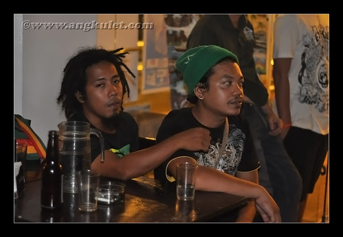 Goodleaf's Dub Pilipinas Album Tour at Wharf Galley 05.28.11