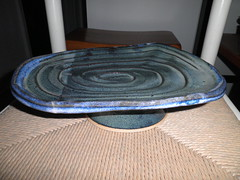 Raised Platter 2
