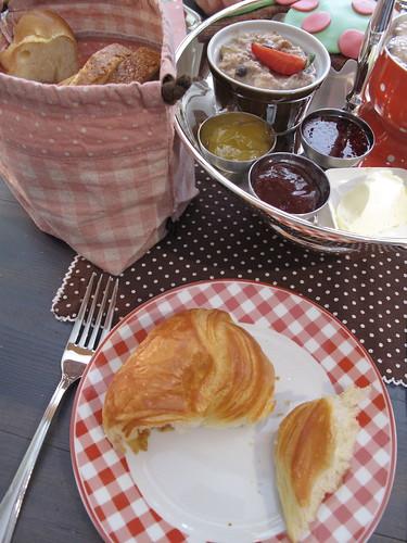 Les Gourmandises de Miyuko, Zürich, Switzerland