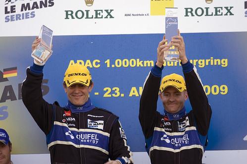 LMS Nürburgring 2009