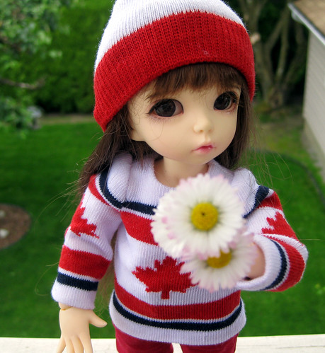 flowers, eh