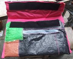 dscf5887 (bellta) Tags: bag notebook ukulele handmade wallet tshirt fabric plasticbag recycle cosmetic maketoorder