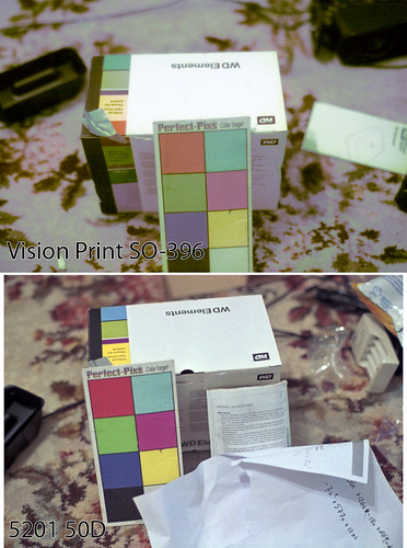 Print Film Test #3