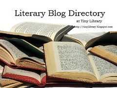 Literary Blog Directory