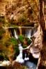 Cascada del Clariano (50º EXPLORE - 03-07-2011) (Jose Casielles) Tags: río agua paisaje rocas cascada yecla clariano fotografíasjcasielles ríoclariano