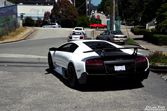 Lamborghini LP670-4 SV (Dylan King Photography) Tags: orange 6 white black silver lights with flat side alpina rear 911 wing front turbo porsche mercedesbenz bmw 300 audi lamborghini bbs bianco bi m6 coupe m5 touring v8 sv matte 944 1m gt2 e9 carrera 300sl ruf gullwing r8 e34 v12 997 e28 slicks 635csi i6 b10 rturbo 320is e21 e24 300s 500e 2800cs adv1 tpye lp5604 canopos lp6704