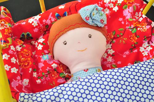 dekens voor Rosalie