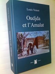 Louis Voinot     (Jamal Elkhalladi) Tags: books morocco maroc histoire livres   oujda