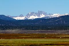 Great view of Devil's Postpile (brohnson) Tags: vacation rockcreeklake owensriver devilspostpile ef70200mmf28lisusm