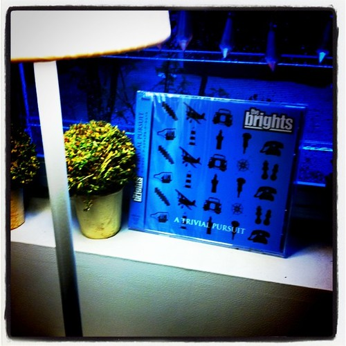 the Brights / A Trival Pursuit (2011)