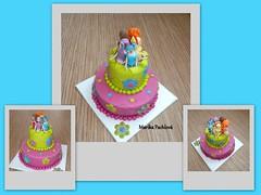 winx (Marika cake) Tags: cake winx