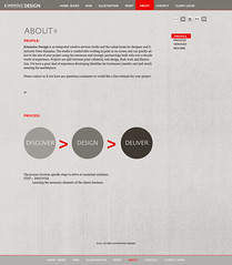 site_comp_R4B_ABOUT_0409122 (pkimmins) Tags: illustration design site type indesign fedra