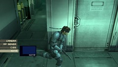 MGS2Vita-Screen1 (NotiziePlaystation) Tags: collection mgs psv