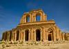 Theatre in ancient Roman city Sabratha, Libya (Eric Lafforgue) Tags: africa unescoworldheritagesite libya libia libye libyen sabratha líbia libië libiya sabratah リビア ribia liviya libija либия לוב 리비아 ливия լիբիա ลิเบีย lībija либија lìbǐyà 利比亞利比亚 libja líbya liibüa livýi λιβύη siburata a0012550