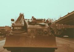 Bundeswehr18 (Lutz Blohm) Tags: elefant faun bundeswehr elefanten delmenhorst adelheide instandhaltung schwerlasttransporter slt50 19781982delmenhorstbatalion511 slt502 instandhaltungbataillon511