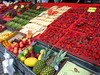 stk342hotorget (invisiblecompany) Tags: travel food fruit market stockholm vegetable 2012 hotorget