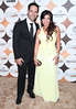 Jose Fernandez, Paula Arcila People En Espanol 50 Most Beautiful Gala at The Plaza Hotel New York City, USA