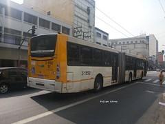 VIP Itaim Paulista 3 1552 - Caio Mondego HA MB O500UA (Alves Enthusiastic) Tags: caio mondego mbb o500ua caiomondego vipitaim