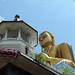 Dambulla - Golden Buddha