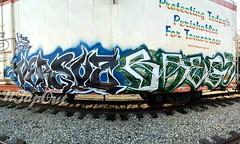 VERSUZ BREGA (UTap0ut) Tags: california art cali graffiti la los paint angeles graff lts brega kog 269 versuz utapout