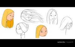 Expressions de Sacha