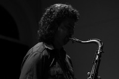 Darker Notes (sam farzaneh) Tags: jazz jazzclub mars4tet