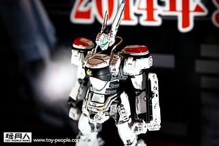 歡迎來到模型世界的首都!靜岡Hobby Show 2014 BANDAI 展場速報! Part:3