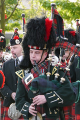 Battle of Arnhem 70th Anniversary Commemorations (Scouse Smurf) Tags: liverpool anniversary arnhem band battle marching bagpipes 70 blackwatch commemorations