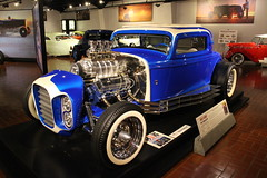1932 Ford 3 window Coupe Hot Rod