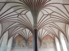Rädsla för Riddare (auzgos) Tags: castle borg poland unesco knights polen orden malbork teutonic tyska riddare fotosondag fs140615 radsla
