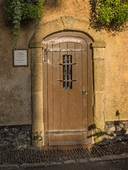 The old town lockup in Watchet, Somerset (Anguskirk) Tags: uk england museum eu somerset jail prisoncell lockup watchet courtleet