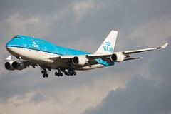 2016_09_01 AMS stock-44 (jplphoto2) Tags: 747400 ams amsterdam amsterdamschiphol boeing747 eham jdlmultimedia jeremydwyerlindgren klm klm747 phbfr schiphol aircraft airplane airport aviation